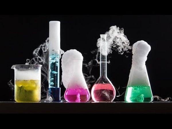 Hóa trị và tốc độ phản ứng cũng có liên quan đến nhau nhé.